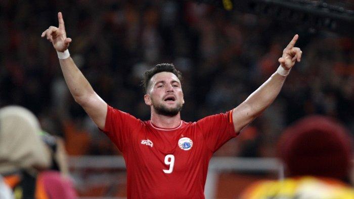 Marko Simic Tidak Terkejut Kroasia Melangkah Sampai Final Piala Dunia 2018