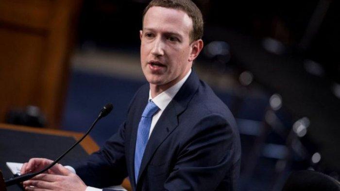 Perusahaan Besar di AS BoikotFacebook, Zuckerberg Kehilangan Kekayaan 7 Miliar Dolar AS
