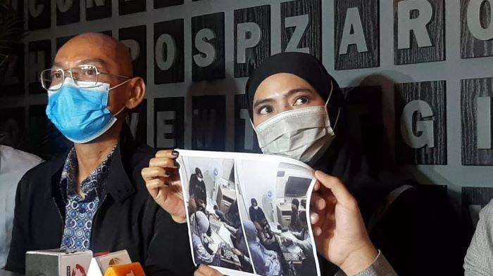 Ayah Taqy Malik Bantah Lakukan Kekerasan Seksual, Akui Nikahi Siri Mantan Model Majalah Pria Dewasa