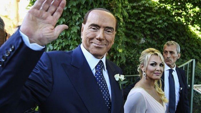 AC Milan Membutuhkan Orang seperti Silvio Berlusconi