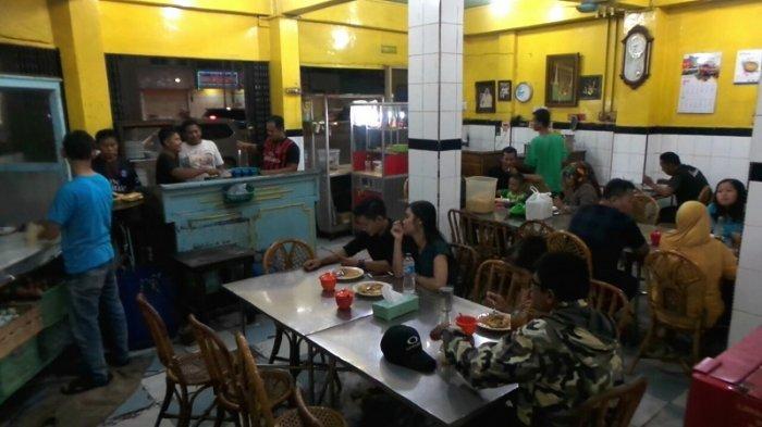 Lezatnya Martabak Har di Palembang