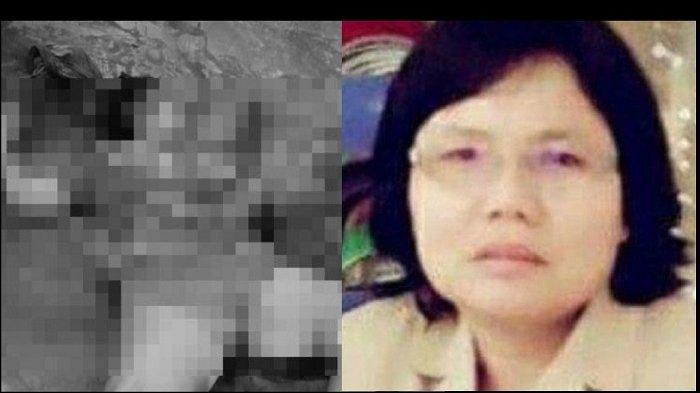Guru SD Tewas Dibunuh di Toba, Kondisi 24 Luka Tusukan di Tubuh, Simak Fakta dan Kronologis Kejadian