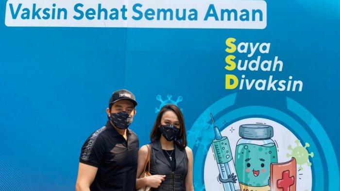 Yayasan Tren Peduli Indonesia Gelar Vaksin Ceria