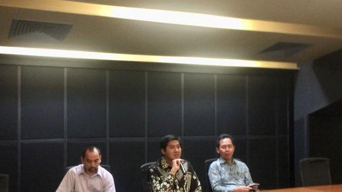 Maruarar Sirait Minta Maaf Tidak Masukkan Anies Dalam Daftar Nama Penerima Hadiah dari Presiden