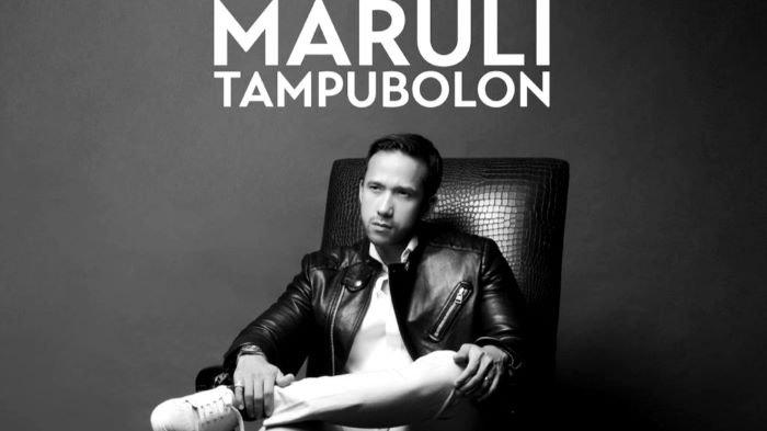 Maruli Tampubolon Rilis Album Perdana Berjudul 'Kisahku', Berisi 17 Lagu yang Diciptakannya Sendiri