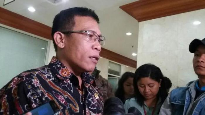 DPR Bongkar Beking Lino, Wapres JK dan Rinso