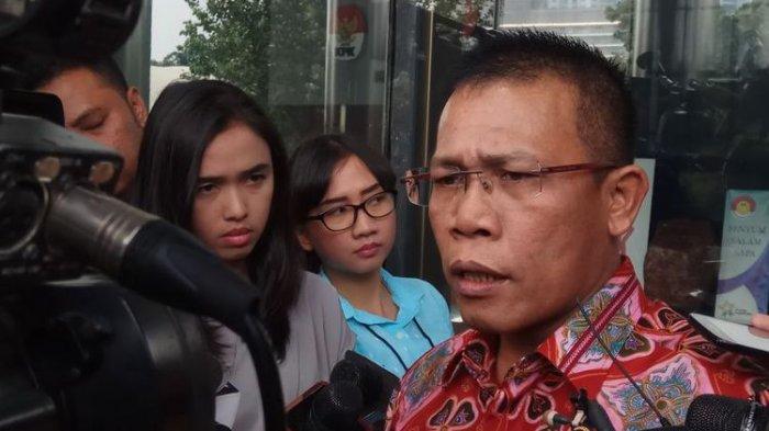 Masinton Sebut Rentetan Drama yang Dimainkan Setya Novanto