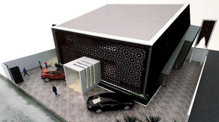 GUGATAN Pembangunan Masjid At Tabayyun TVM Kembangan, Fakta-Fakta Gugurkan DalilPenggugat