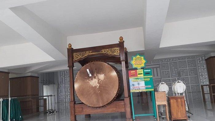 Virus Corona, Sejumlah Masjid di Kota Tangerang Selatan dan Bandara Soetta Tak Menggelar Salat Jumat
