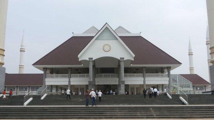 Tidak Adakan Salat Ied Berjamaah, Begini Rencana Idul Fitri di Masjid Raya Jakarta KH Hasyim Asy'ari