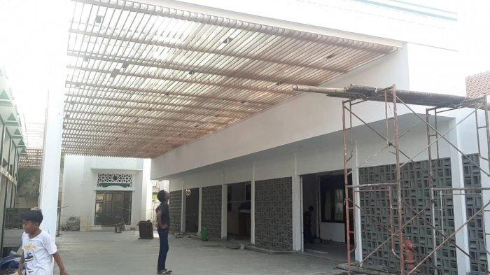 Revitalisasi Masjid Luar Batang Selesai Awal Bulan Ramadan, Jumlah Kamera CCTV Diperbanyak