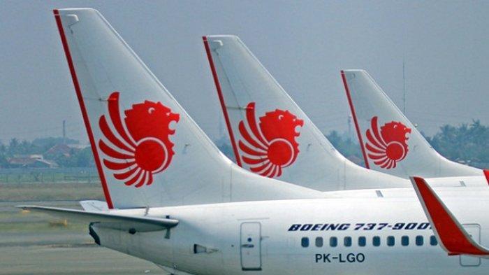BREAKING NEWS: Per 30 Maret 2019 Lion Air Group Turunkan Harga Tiket Pesawat