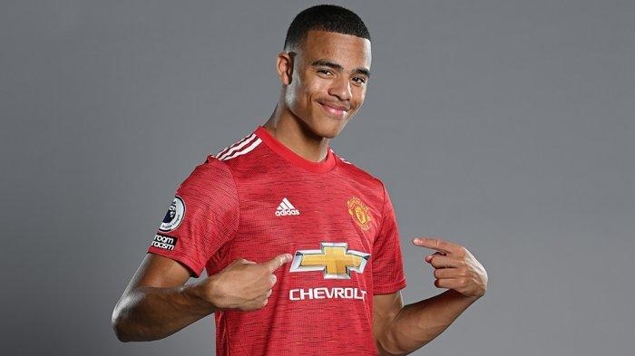 Mason Greenwood, pemain muda jebolan Akademi Manchester United ini tercatat sebagai pencetak gol termuda di klubnya