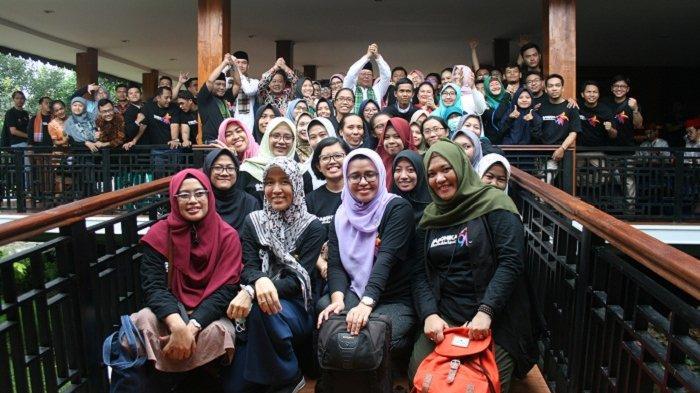 Dinas Parekraf DKI Jakarta dan BPI LPDP Edukasi Masyarakat Setu Babakan untuk Majukan Pariwisata
