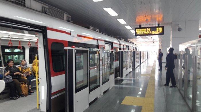 JALUR Pembangunan MRT Fase 2 Lebih Kompleks, Bakal Ada Rekayasa Lalu Lintas, Kecuali di Monas