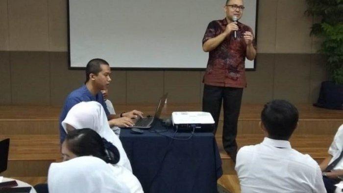 Matana University Siapkan Lulusan Kompeten Bidang Otomasi dan Teknologi Informasi