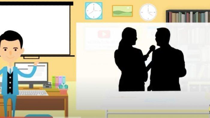 materi pelajaran kelas 4 6 sd cara wawancara - 6 Kiat Sukses Untuk Mendapatkan Pekerjaan Pertama