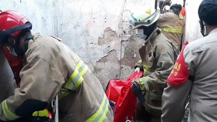 BREAKING NEWS: Permukiman Warga di Matraman Jakarta Timur Kebakaran, 10 Orang Tewas