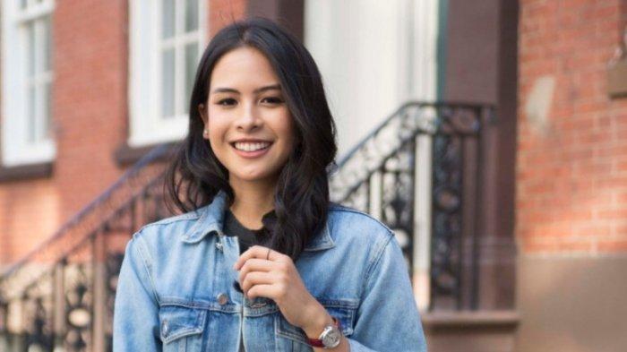 Bikin Bangga! Maudy Ayunda Punya Dua Gelar Master Setelah Lulus dan Jalani Wisuda di Amerika Serikat