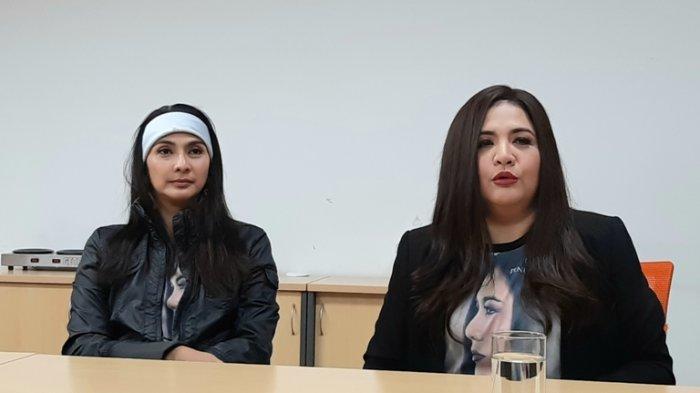 Tiket Film Terakhir Trilogi Doel di Belanda Sold Out, Ini Reaksi Maudy Koesnaedi dan Cornelia Agatha