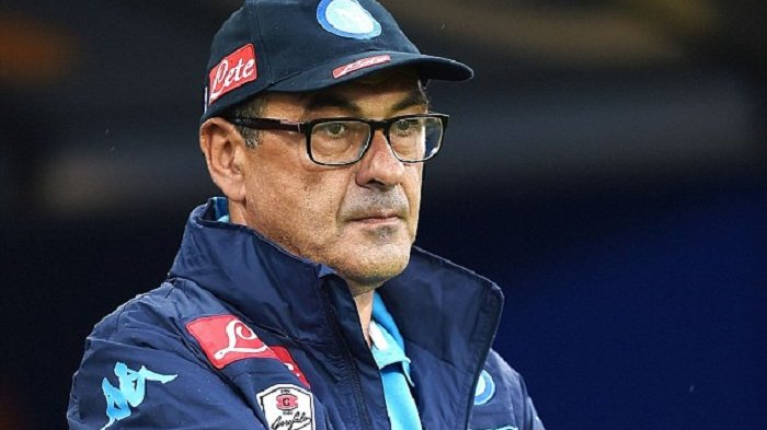 Maurizio Sarri Gembira Dapat Uang Pesangon Besar Setelah Dipecat Juventus