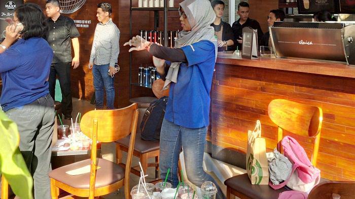 Tahun Ini, Maxx Coffee Targetkan 150 Outlet