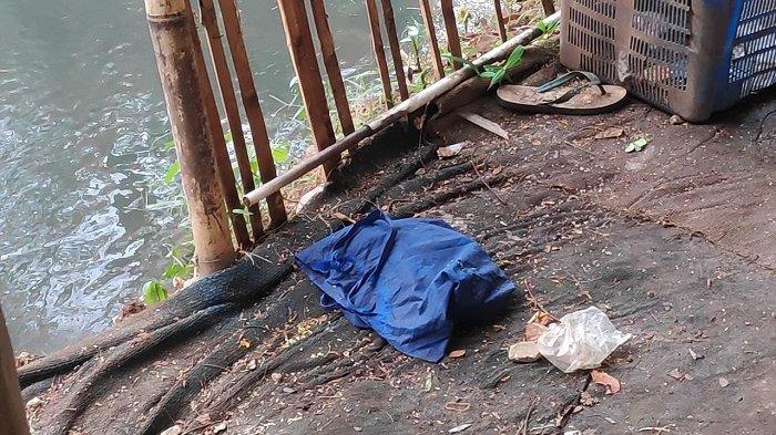 Diduga Hasil Hubungan Gelap di Bogor, Mayat Bayi Perempuan Ditemukan di Cibungbulang Bogor