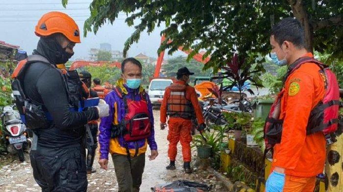 Jasad Pemuda yang Lompat dari Flyover Kalibata ke Kali Ciliwung Ditemukan