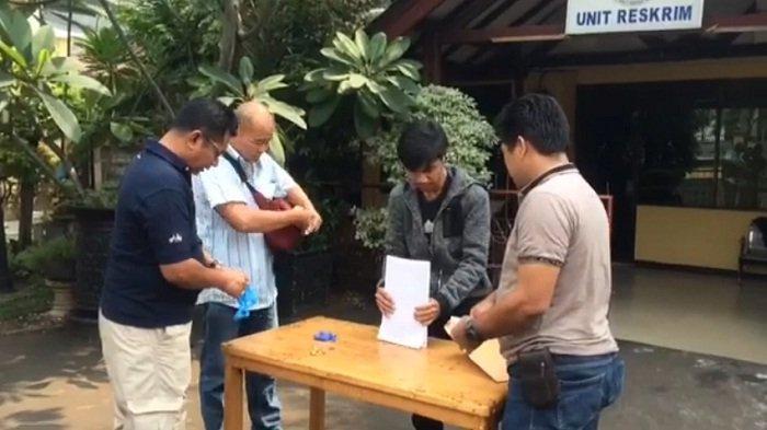 Membusuk, Sidik Jari Mayat Dalam Karung di Waduk Pluit Sulit Terungkap