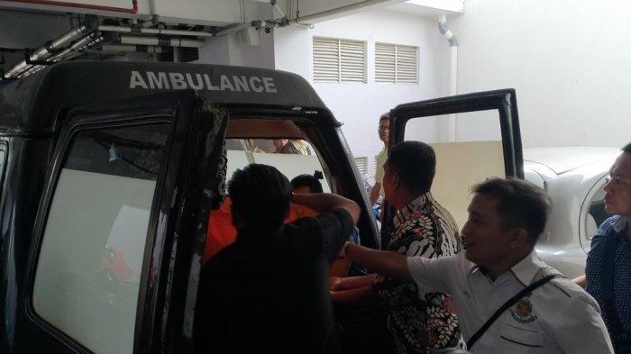 Kontraktor Flyover Pekanbaru Tewas di Kamar Hotel, Keluarga Tolak Autopsi Jenazah