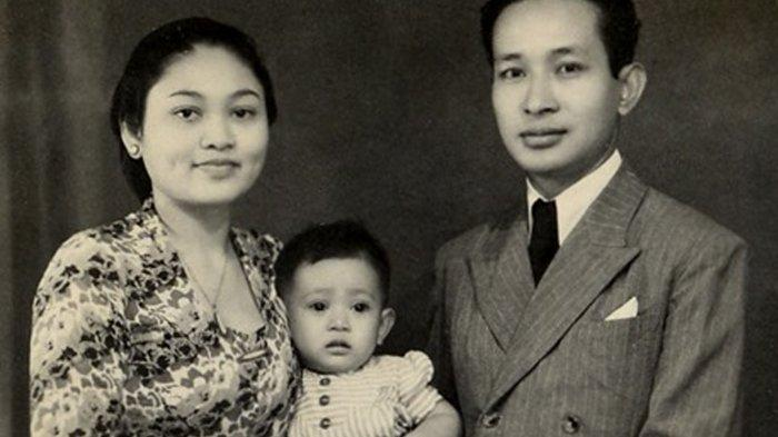 Mbak Tutut Kisahkan Lahir Tanpa Disambut Sang Ayah,  Pak Harto Sedang Pimpin Pertempuran di Jogja