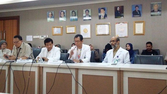 Biaya Operasi Pemisahan Bayi Kembar Siam Ardi dan Ardan Mencapai Alokasi Dana di Atas Rp 1 Miliar