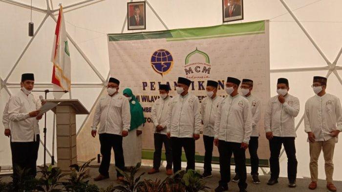 Andy Sulistio Susanto Siap Pimpin Kepengurusan Masyarakat Cinta Masjid Indonesia Kepulauan Riau