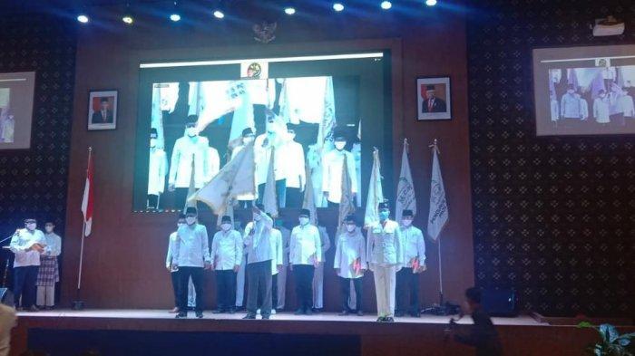 Masyarakat Cinta Masjid Indonesia (MCMI) Resmi Miliki Kepengurusan di-Provinsi Kepulauan Riau.