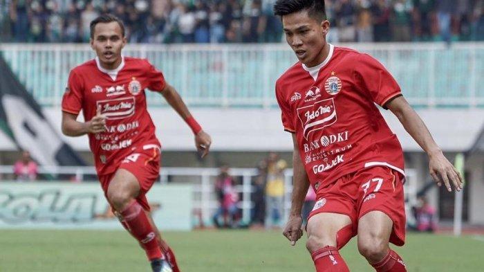 Usai Kalah 5-3 dari Tira Persikabo, Pemain Persija Jakarta Bungkam Saat Dicecar Pertanyaan Wartawan