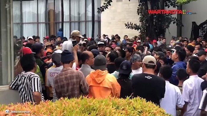 Mediasi Pengelola AEON Mall dengan Warga Cakung Berakhir Damai, Ini Penjelasan Polisi