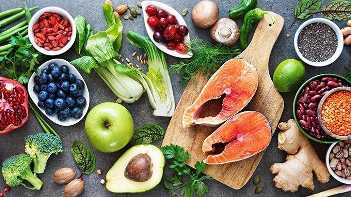 Diet yang Sehat Umumnya Bisa Turunkan Berat 0,5 Kg Per Minggu
