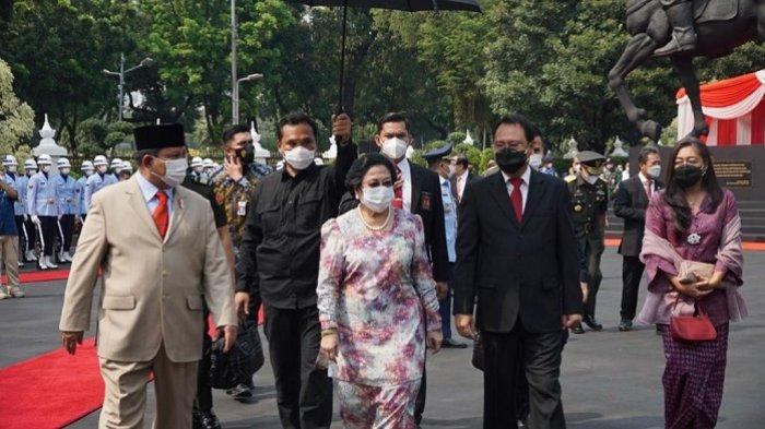 Megawati Dinilai Masih Berpeluang Besar Menang di Pilpres 2024