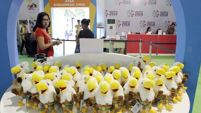 Ini Daftar Artis Pengisi Closing Ceremony Asian Para Games 2018, Girlband Korea Ikut Nimbrung