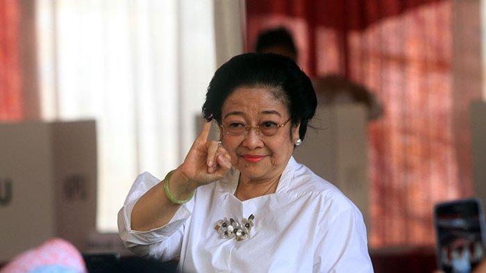 Terungkap Pertemuan Megawati Prabowo Dilakukan Pukul 12 Hari Ini, Arahnya untuk Koalisi?