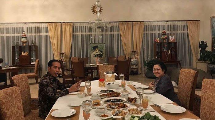 Megawati: Yang Ngomong Jokowi Mau Jabat 3 Periode Itu yang Sebetulnya Kepengin