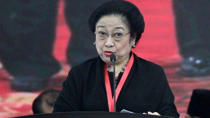Megawati Siap Diganti Sebagai Ketua Umum, PDIP Tak Risaukan Suksesi Kepemimpinan