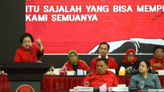 Heran Formula E Digelar di Monas, Megawati: Gubernur DKI Tahu Apa Tidak Itu Cagar Budaya?
