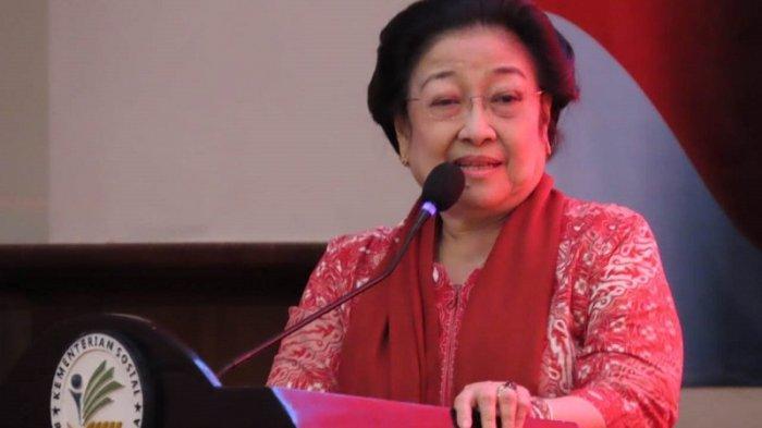 47 Tahun PDI Perjuangan Megawati Soekarnoputri Merasa Gelisah, Begini Curhatannya