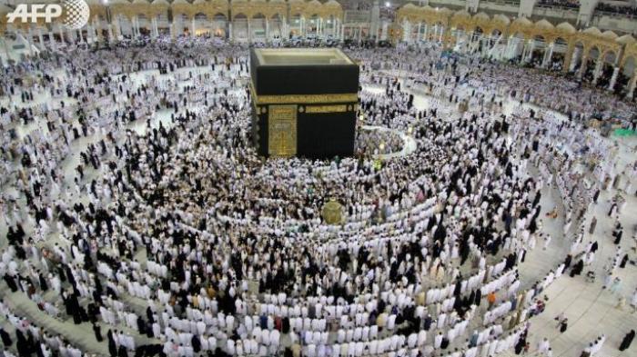 Perlakuan Istimewa untuk Jemaah Haji Indonesia di Arab Saudi: Ada Jalur Khusus