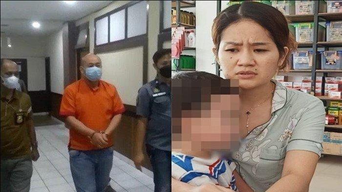 Sebut Informasi Tak Berimbang, Melisa Istri Pelaku Penganiaya Perawat RS SIloam Merasa Dipojokkan