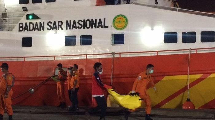 Kondisi Korban Lion Air PK-LQP Sudah Tulang Belulang
