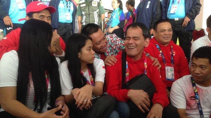 Asian Para Games 2018, Ketika Imam Nahrawi Meminta Bayaran Pijat di GOR Cempaka Putih