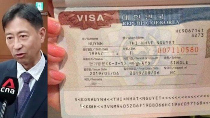 Korea Selatan Akan Permudah Penerbitan Visa Bagi Indonesia dan Negara ASEAN-Korea Summit