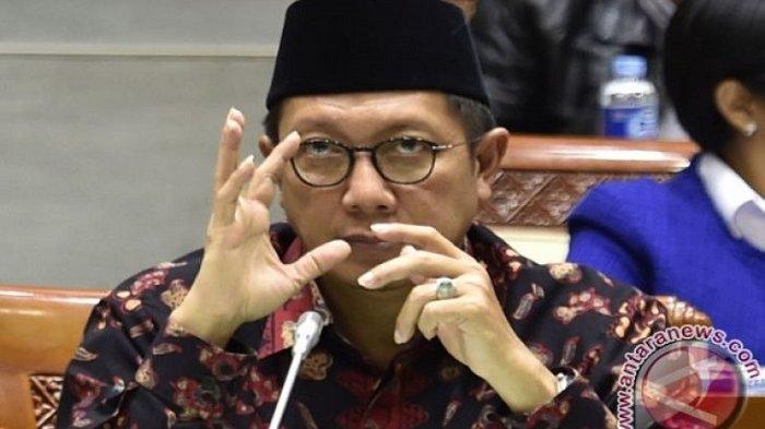 Menteri Agama Lukman Hakim Saifuddin: Guru Diimbau Mampu Hadapi Disrupsi Teknologi